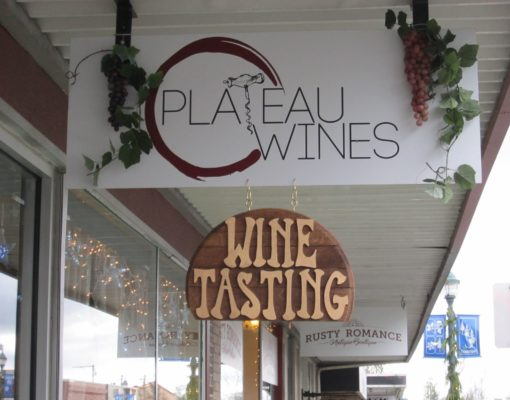 Plateau Wine and Tapas