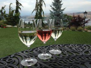 Plateau Wines