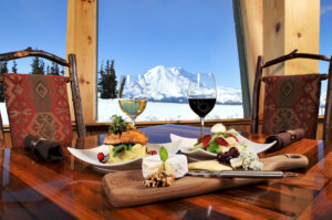Summit House Dining at Crystal Mountain