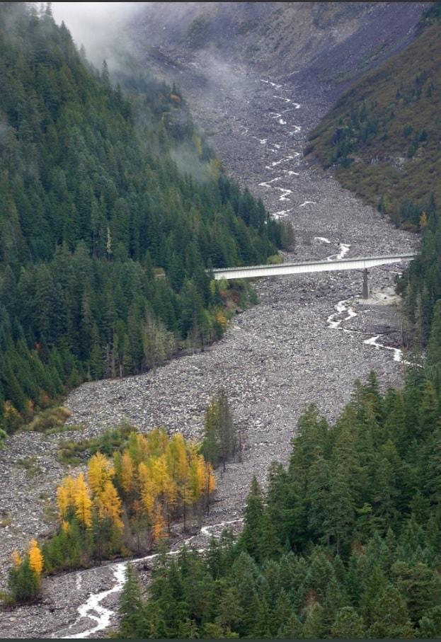 Ricksecker Point Road