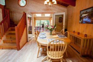 Three Bears Lodge