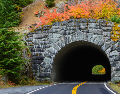 Cayuse Pass