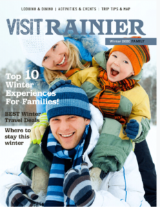 2020 Family Edition Winter Planner