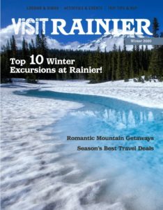 2020 Winter Vacation Planner