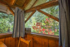 Altimeter Cabin windows