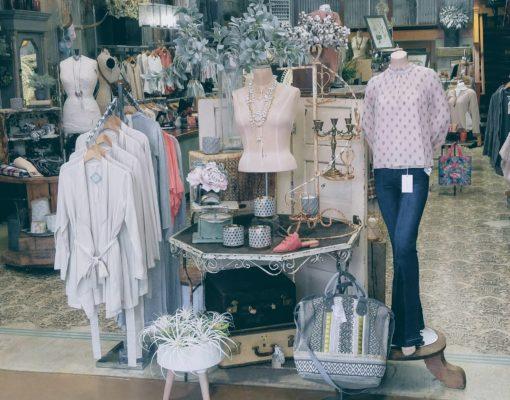 Bridget's Boutique