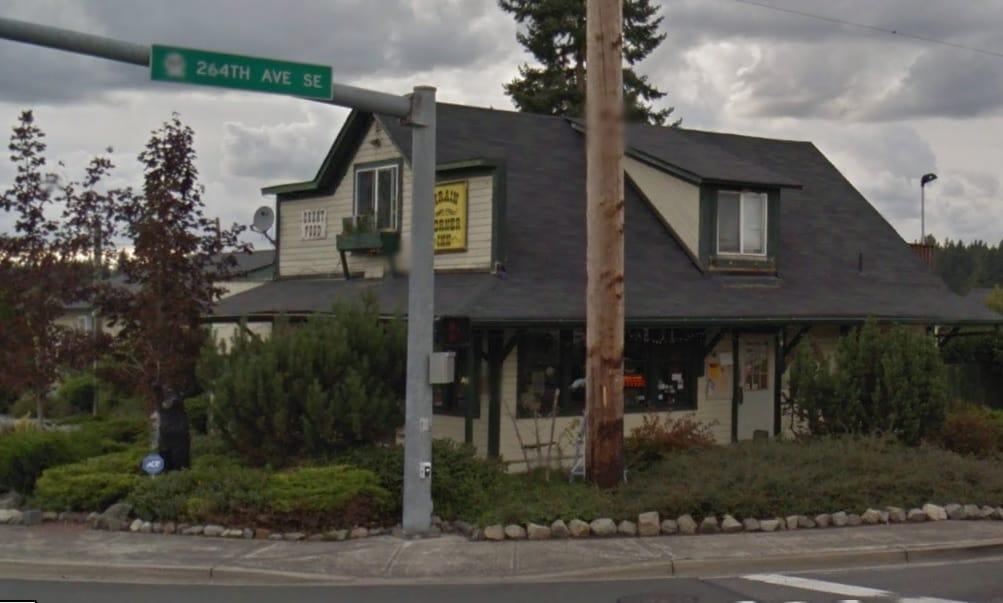 Krain Corner Inn