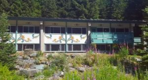 Quicksilver Lodge