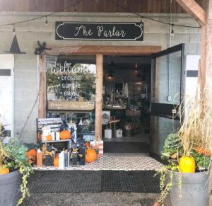 Shop the Parlor at Thomasson Family Farm