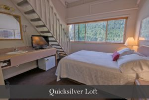 Quicksilver Lodge
