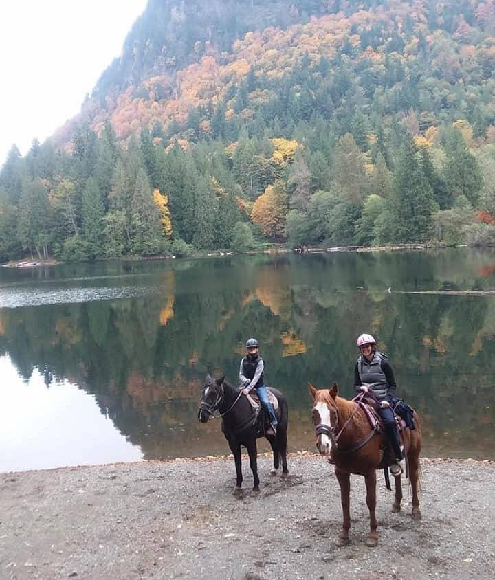 Echo River Ranch