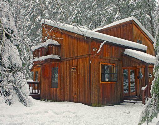 Wonderland Lodge