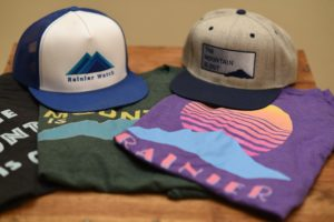 Rainier Watch