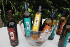 Rainier Wine Festival