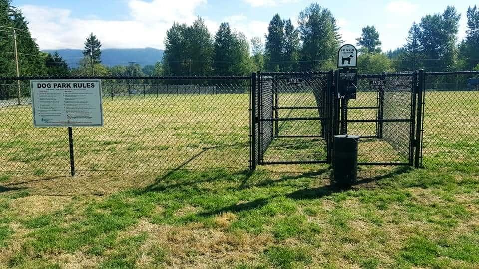 Ennumclaw Dog Park