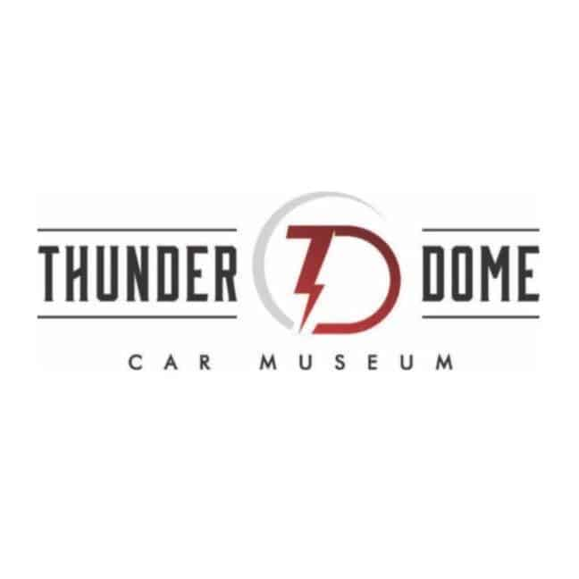 Thunder Dome Car Museum