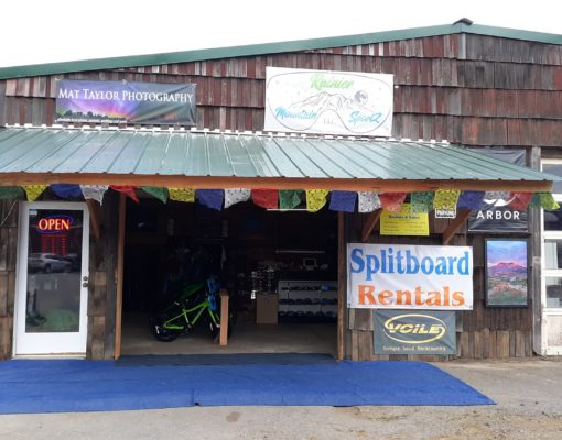 Rainier Mountain Sportz