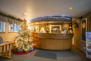 Silver Skis Chalet