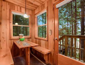 Mt Home Log Cabin