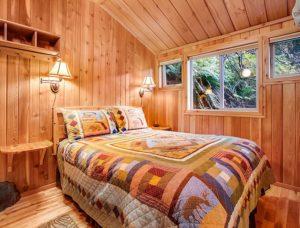 Maplewild Cabin
