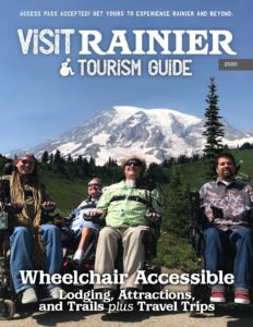 Accessible Travel Guide Cover