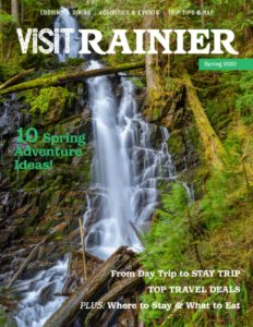 2020 Spring Vacation Planner