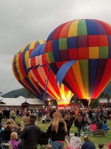Eumclaw Balloon Glow