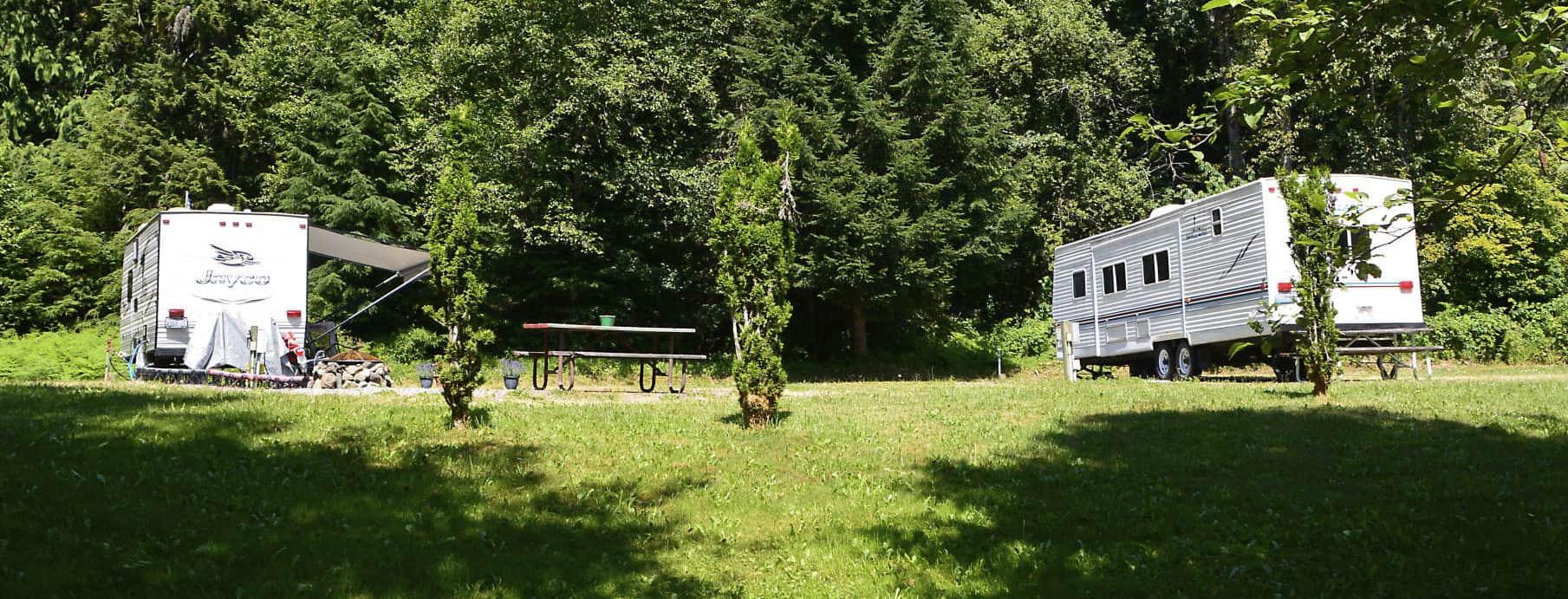 Ashford RV Camping