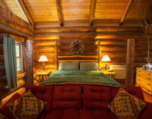 Wellspring Cabins