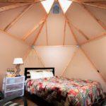 Alexander's Lodge Yurt