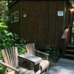 Sunrise Yurt at Alexander's Lodge