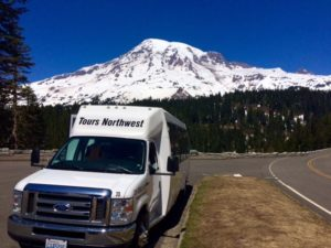 Tours Northwest