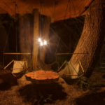 Treehouse at Wellspring