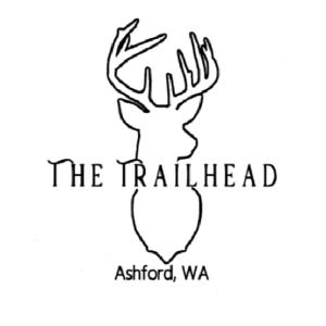 The Trailhead Bar & Grill logo