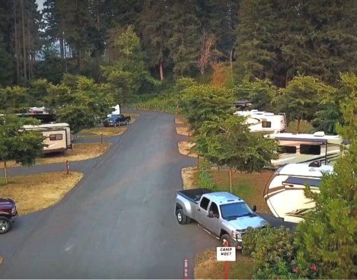 Enumclaw RV Campground