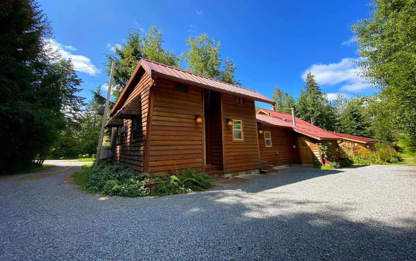 Kautz Cabin Guest House